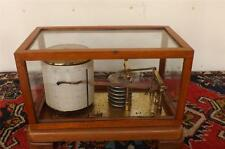 Barographs Science & Medicine Antiques
