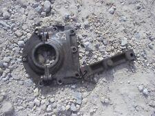 Farmall Super A Sa Ih Tractor Engine Motor Crankshaft Crank Seal
