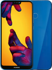 Huawei P20 Lite 64GB 4GB RAM Dual Sim Blue, NEU Sonstige
