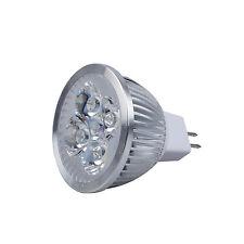 LED MR16 Spotlight 12V 4W 340 Lumen 50Watt 3200K Warm 45Degree Beam angle AD