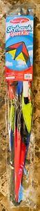 Melissa & Doug Skyhawk Sport Kite - Dual Line