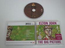 Elton John/the big picture (the rocket records Company 536 266-2) CD album