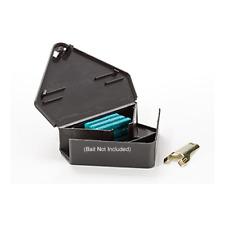 6 Protecta RTU Mice / Mouse Control Bait Stations 1 Key
