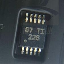 (1PCS) INA226AIDGSR IC MONITOR PWR/CURR BIDIR 10MSOP 226 INA226