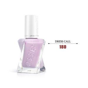 Essie Gel Couture Nail Polish 180 Dress Call 0.46oz