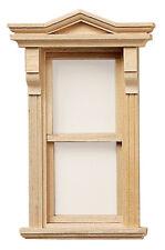 Dollhouse Houseworks Victorian NON-Working Window # HW5042