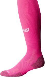 New Balance Women 179147 1 Pack Performance All Sport Over the Calf Socks Size M