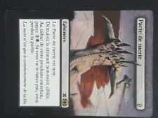 1X Slaughter Pact - Future Sight -*Altered Art (Extended), SEE PICTURES * MTG