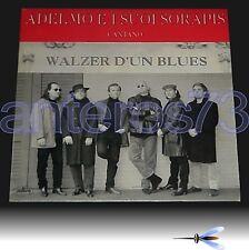 """ZUCCHERO DODI BATTAGLIA POOH """"WALZER D'UN BLUES"""" LP"""