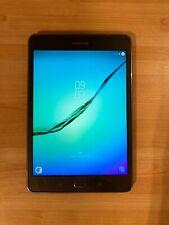 "Samsung Galaxy Tab A 8.0"" Android Tablet SM-T350 16GB WiFi Grey"