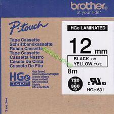 original vhbw® Schriftband Tape 12mm S-T für BROTHER P-Touch 900 900F 900BTS