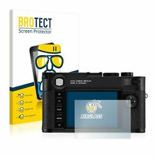 Leica M10 ,  BROTECT® AirGlass® Premium Glass Screen Protector