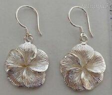 Hook Carnelian Sterling Silver Handcrafted Earrings