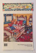 "Daisy Kingdom Mary Engelbreit Iron On Transfer ""Growing Up"" #6501"