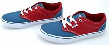 Scarpe Donna Sneakers Vans Atwood Canvas V3z9iml 38
