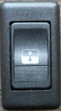 SUNROOF SWITCH HOLDEN COMMODORE VR VS HSV for spare or replacement
