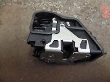 BMW 3 F30  DOOR LOCK 7202148
