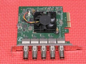 Blackmagic Design DeckLink Duo 2 Mini Multi-Channel PCIe Capture/Playback Card