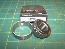 Rockhill GBR3 Wheel Bearing and Race Set FRONT OUTER fits Toyota & Nissan