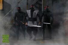 "Custom Cloths Pants for NECA 7"" scale TMNT Shredder FOOT SOLDIER"