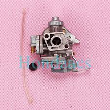 Carburetor For Echo B45 B45LA B45INTL Shindaiwa Brushcutter 20021-81021 W/ line