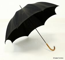 'Foxella' Gentlemens Umbrella Early 1900's S. Fox & Co. FREE Nationwide Delivery