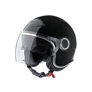 Original vespa Helmet Vj, Jet Helmet New