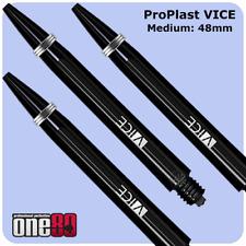 One80 Proplast Vice Shaft Schaft Dart Darts Shafts Zubehör 9 Farben