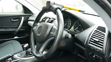 Simply T-Bar Steering Wheel Lock Car Vehicle Anti Theft Security Universal Fit