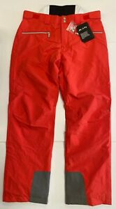 J.Lindeberg Augusta Ski Pants Mens SIZE UK XL REF J229