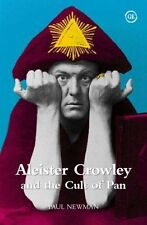 Aleister Crowley and the Cult of Pan  Libro In Inglese