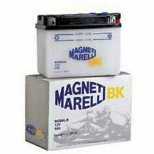 Magneti Marelli MAYT9B-BS 8Ah Batteria per Moto - Bianca