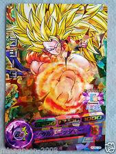 JP DRAGONBALL HEROES ULTIMATE Booster God Pack CARD HUM2-28 Super Saiyan3 GOGETA