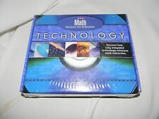 mcgraw hill sra real math textbook grade 2   technology   new and sealed