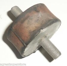 POLARIS PURE NOS OEM SNOWMOBILE USED MOTOR MOUNT FINE THREAD NO PART #