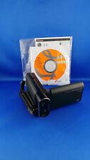 LG IC330 5MP Full HD 3D/2D Hybrid Wi-Fi Camcorder Kamera 8,13cm 3D LCD HDMI #3