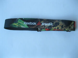 Reebok CrossFit Adjustable Sweatband BP7330
