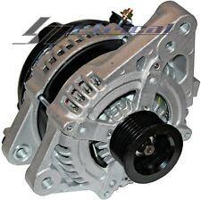 100% NEW ALTERNATOR FOR TOYOTA,TACOMA,TUNDRA,PICKUP,HIGH 130AMP*ONE YR WARRANTY*