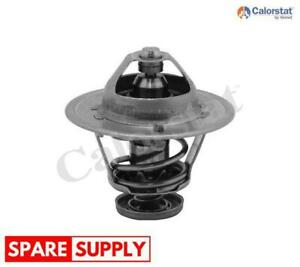 THERMOSTAT, COOLANT FOR ISUZU OPEL CALORSTAT BY VERNET TH6252.82J