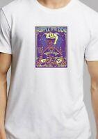 Chris Cornell Temple of the Dog Shirt Mens S,M,L,XL Concert Poster RARE Bootleg