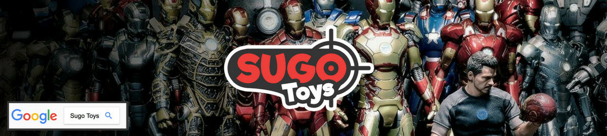 sugotoys
