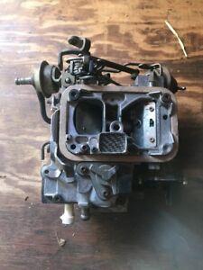 Rochester Varajet II OEM 17083630 Buick Cadillac Pontiac Oldsmobile 2BBL Rebuilt