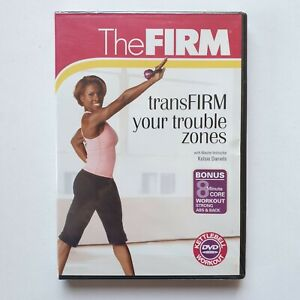 The Firm: TransFIRM Your Trouble Zones (DVD 2008) NTSC Region Free / ALL Regions