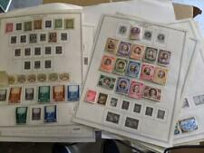 Vatican - Collection on 22 Old Album Pages (ref #8-0613) - No Reserve!