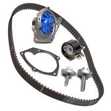 Fits Nissan Qashqai 1.5 DCI - SKF Timing Belt Kit Water Pump
