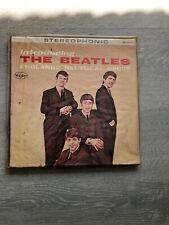 The Beatles-Introducing Vinyl LP