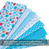 JAP Cotton Fabric Squares Bundle Quilt For Sewing DIY Craft # Patchwork Pre-Cut