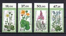 Berlin Nr. 556-559 postfrisch