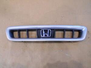 JDM OEM Acura Honda Legend KA7 ALPHA TOURING Front Grill Sedan 91-95