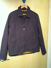 Hip Length Cotton Coats & Jackets for Men
